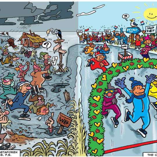 the_cartoon_factory_cartoonist_cartoon_poster