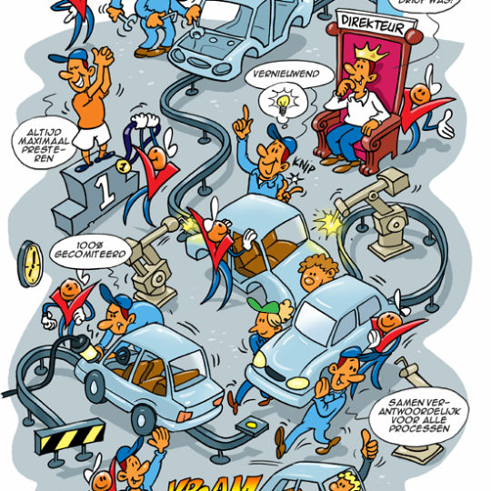 the_cartoon_factory_cartoonist_cartoon_poster_autos