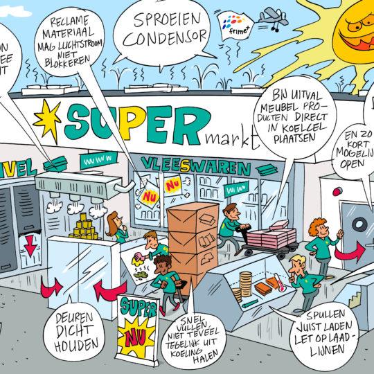 the_cartoon_factory_cartoonist_cartoon_poster_tekening_2