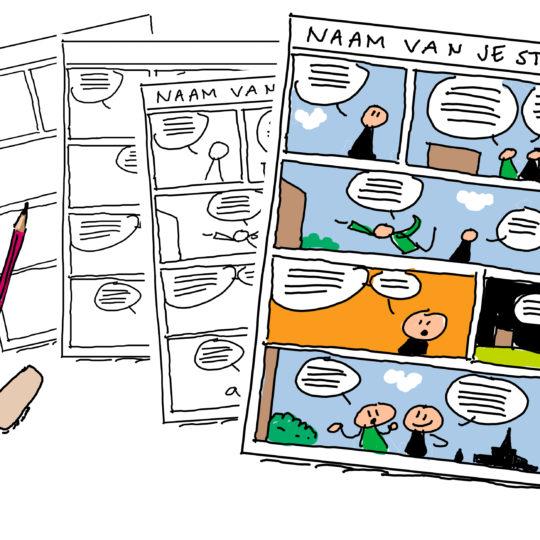 the_cartoon_factory_cartoonist_cartoon_workshop_striptekenen