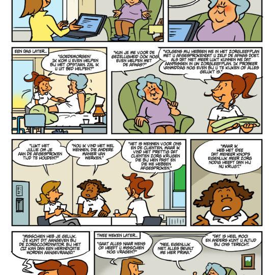 the_cartoon_factory_cartoonist_strips_politie