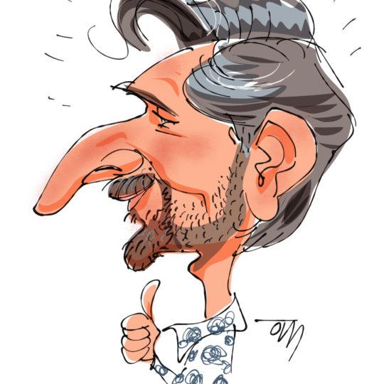 the_cartoon_factory_karikaturist_sneltekenen_digitaal_sneltekenen_op_ipad_15